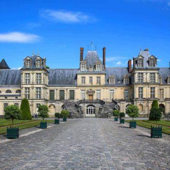 Château d'Augerville – Fontainebleau