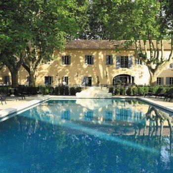 Domaine de Manville Provence