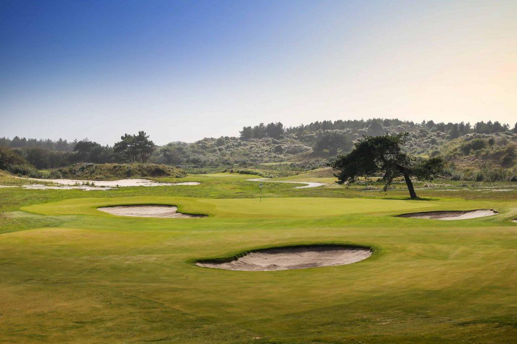 Golf Le Touquet 4