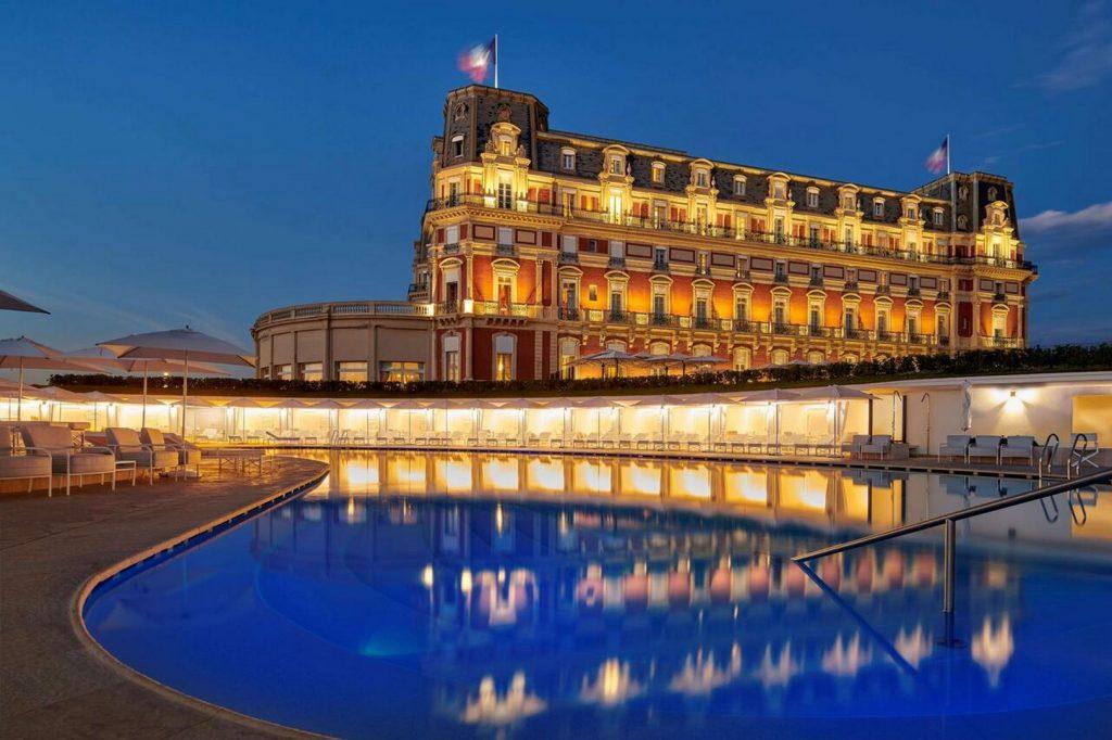 Hotel du Palais Biarritz in the Unbound Collection by Hyatt 7