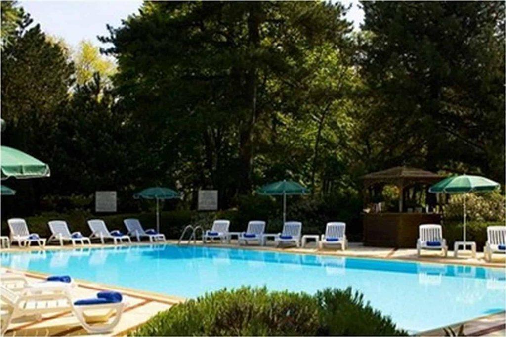 Hotel du Parc Hardelot – Nordost Frankreich 2 1