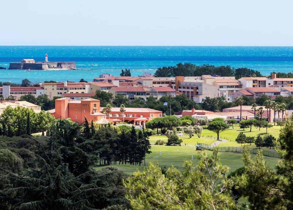 Palmyra Golf Hotel Spa 4