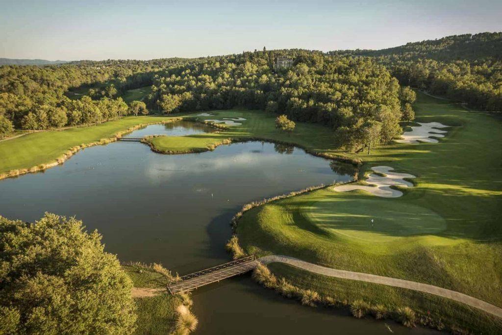 Terre Blanche Hotel Spa Golf Resort 5