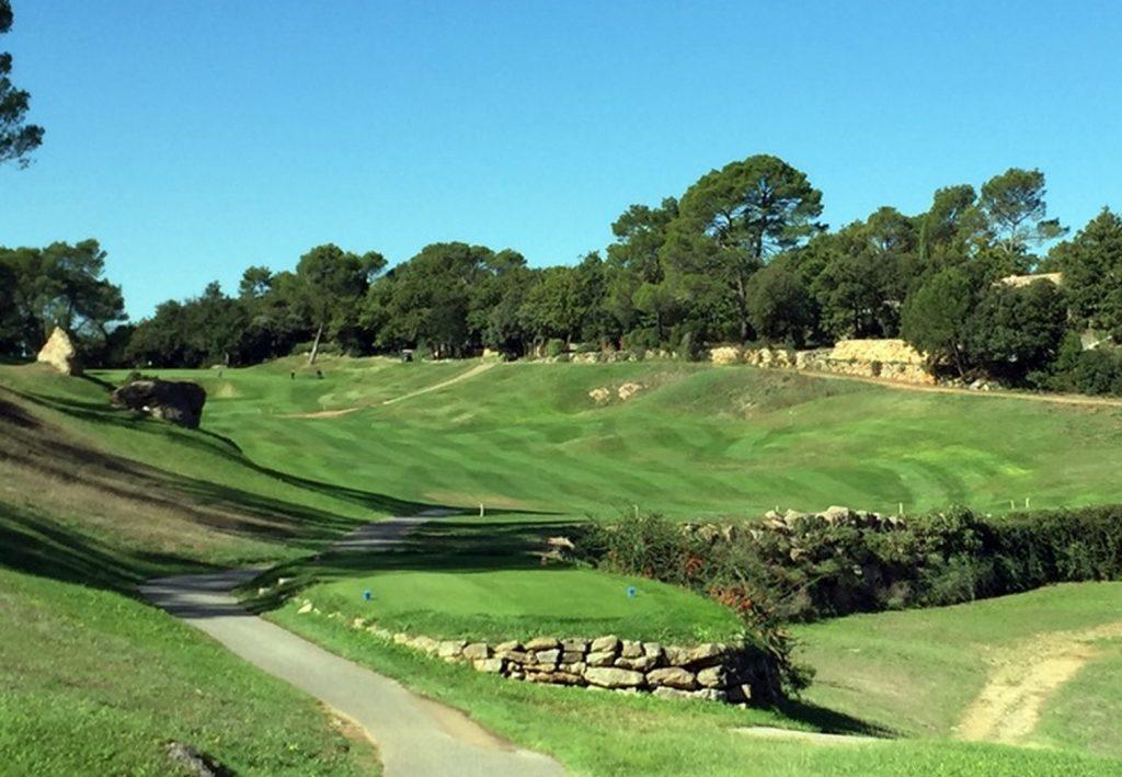 barbaroux golf hotel provence golfurlaub südostfrankreich golfreise 2 1