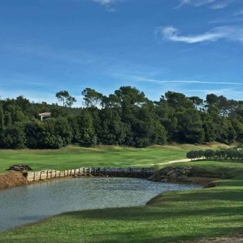 Provence BARBAROUX Golfresort