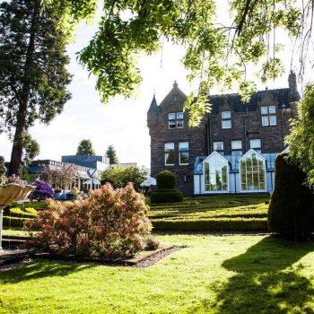 DoubleTree by Hilton Dundee Schottland