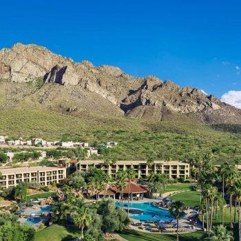 Hilton Tucson El Conquistador – Tucson