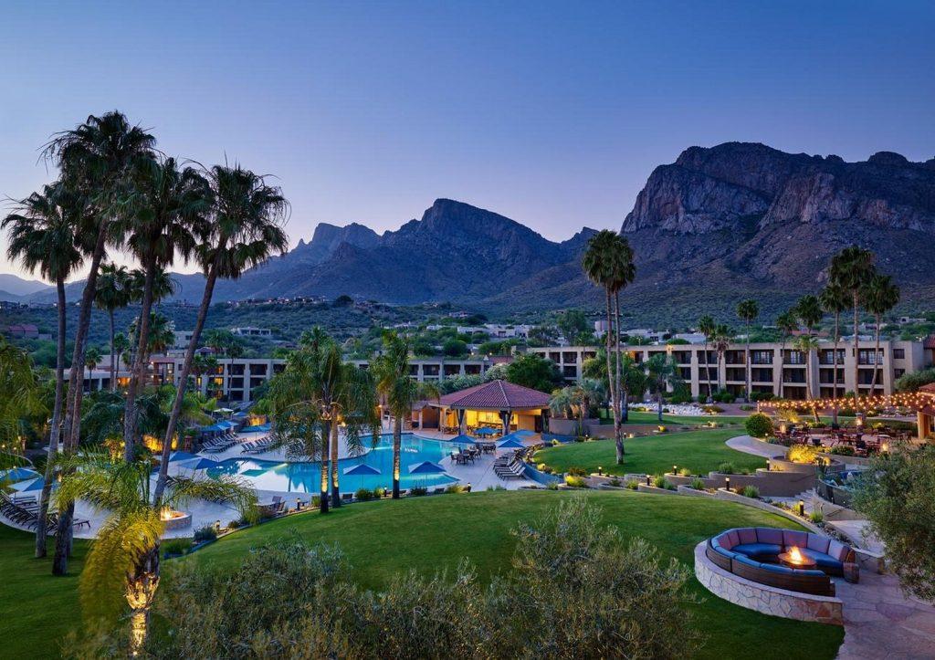 El Conquistador Tucson A Hilton Resort 13