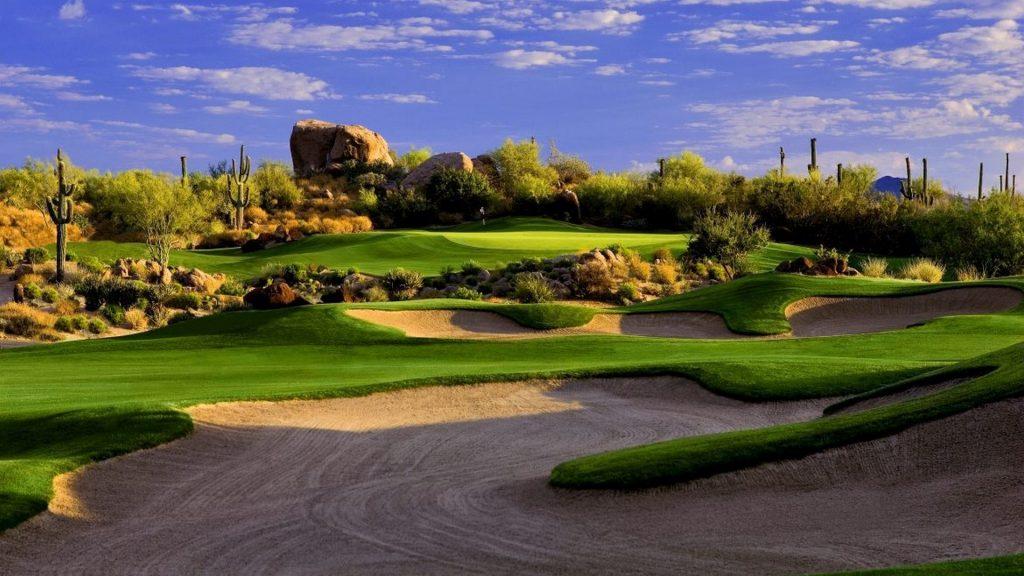 Four Seasons Scottsdale at Troon North – Scottsdale 2