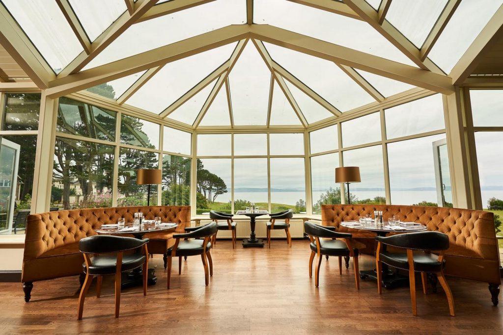 Golf View Hotel Spa 5