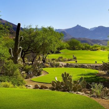 Hyatt Regency Scottsdale – Arizona