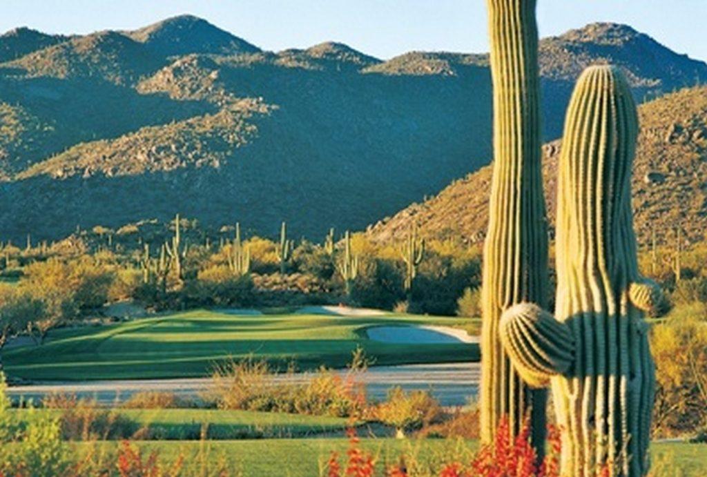 Golf in Tucson 5