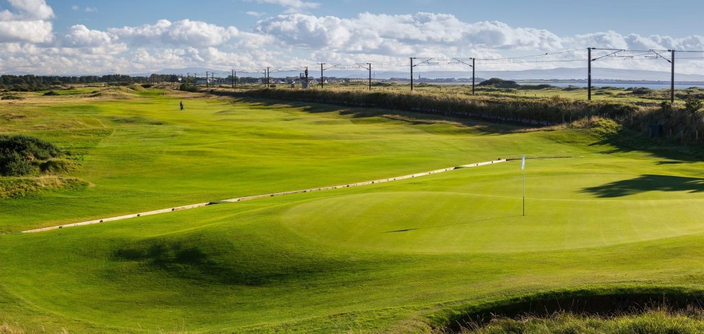 Golfen in Ayrshire – Ein Juwel im Westen Schottlands 1