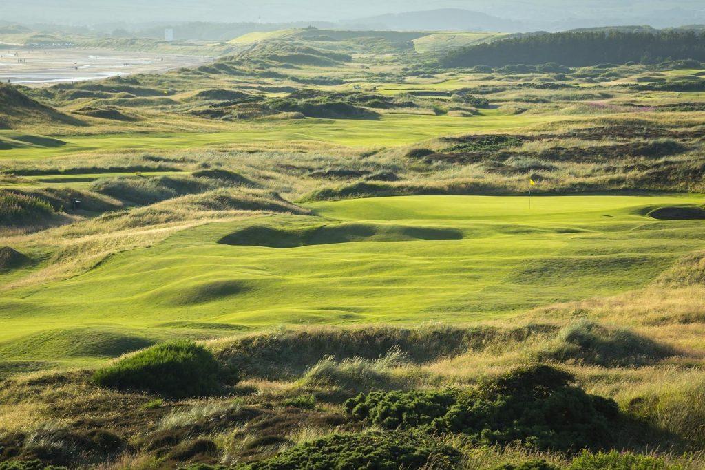 Golfen in Ayrshire – Ein Juwel im Westen Schottlands 11 1