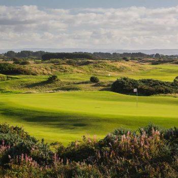 Spitzen Golf in Schottland erleben