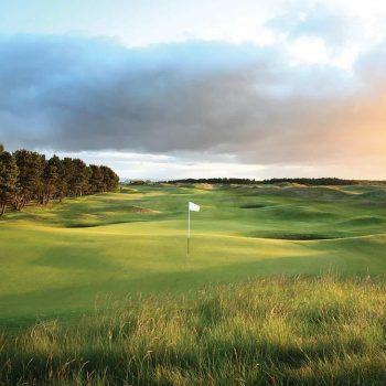 Gailes Hotel Ayrshire Golf Schottland