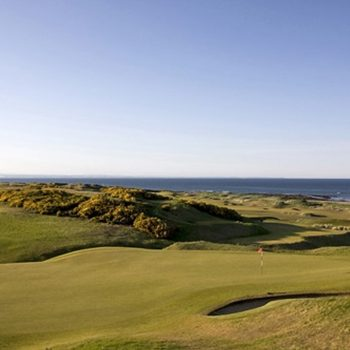 Rufflets Country House St Andrews Golf