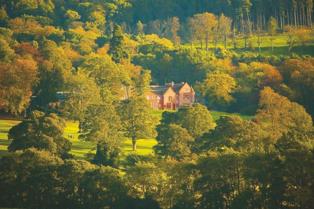 Murrayshall Country House Golf Club 10