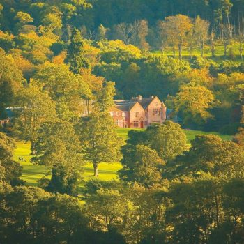 Murrayshall House Hotel Golf Schottland