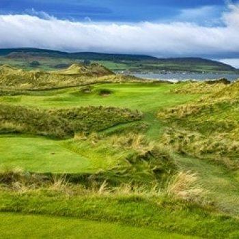 Schottland THE UGADALE Golfresort