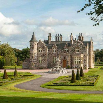 Schottland MACLEOD HOUSE Golfurlaub