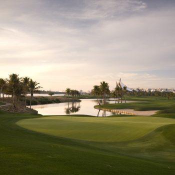 JA Ocean View Hotel Dubai Golf