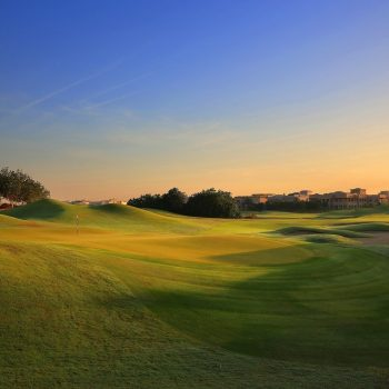 The Address Dubai Marina Golf VAE