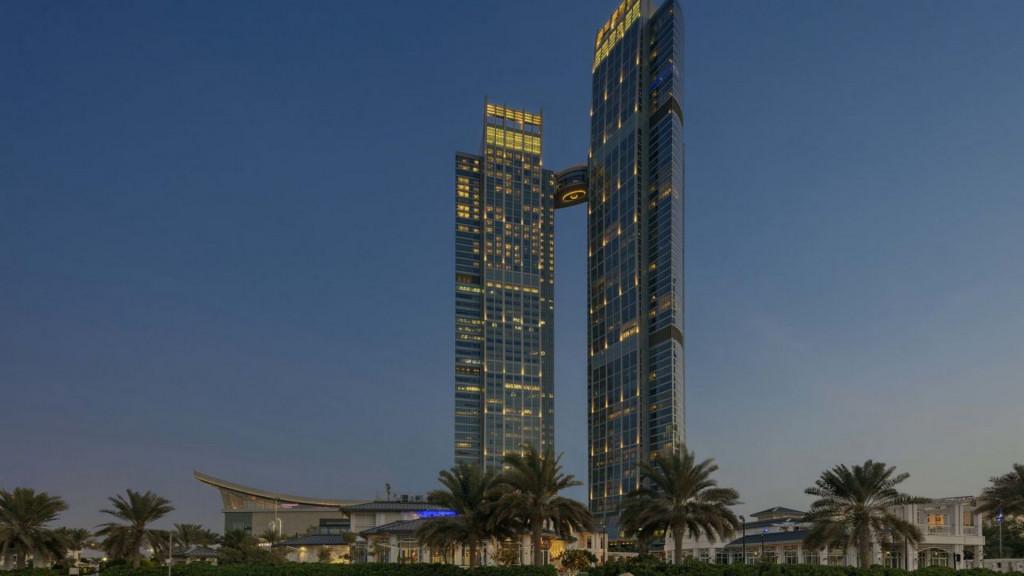 The St. Regis Abu Dhabi 7
