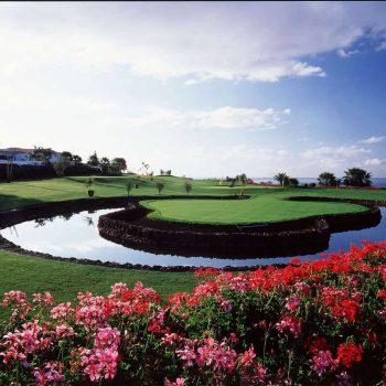 Golf Teneriffa