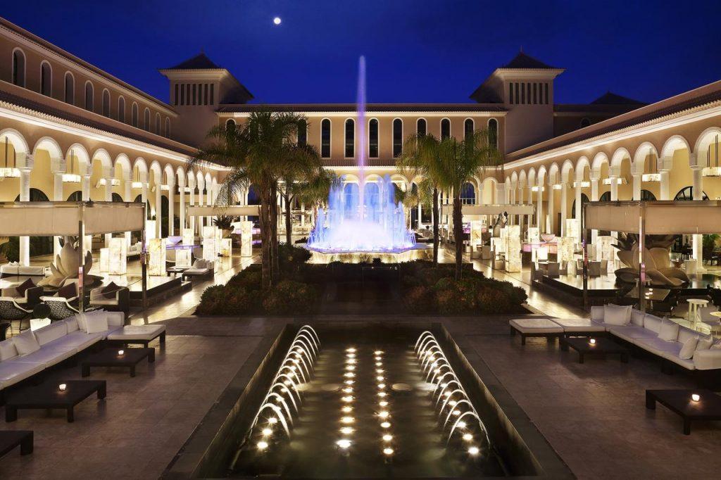 Gran Melia Palacio de Isora Resort Spa 3