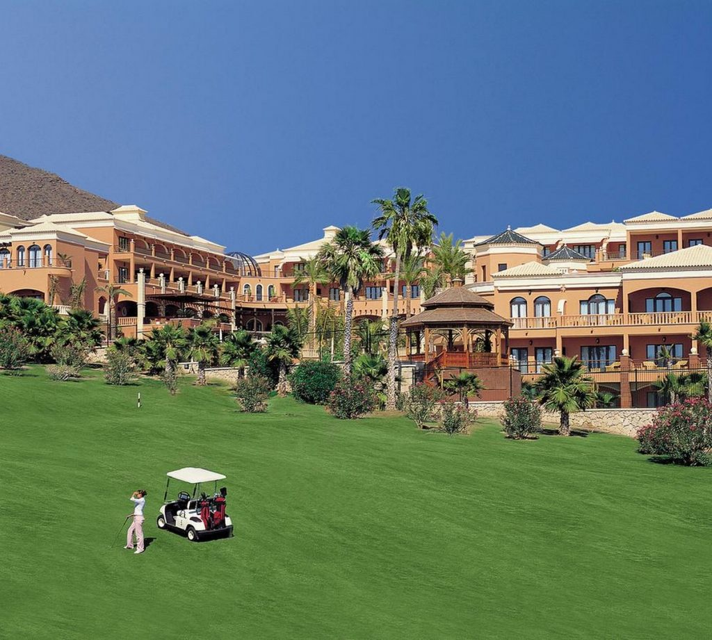 Hotel Las Madrigueras Golf Resort Spa Adults Only 1