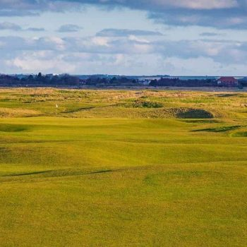 Kent Golf Package NO 1 Küsten und LINKS Golf