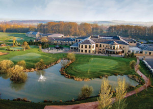 England BELTON WOODS Golfresort