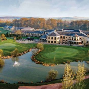 Belton Woods Lincolnshire Golf in England