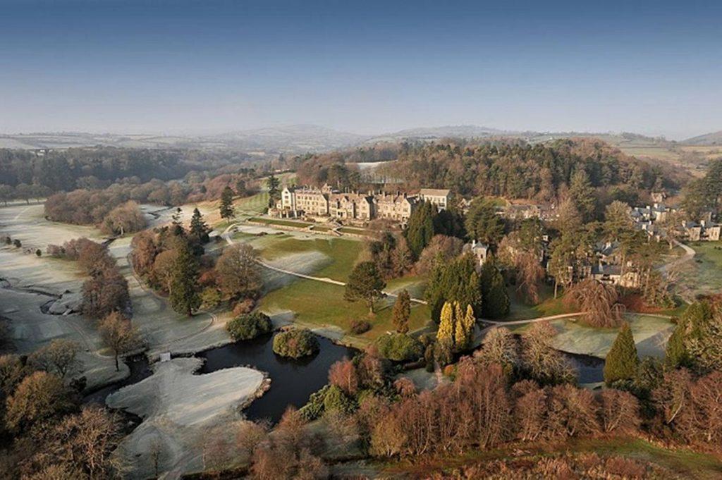 Bovey Castle 2