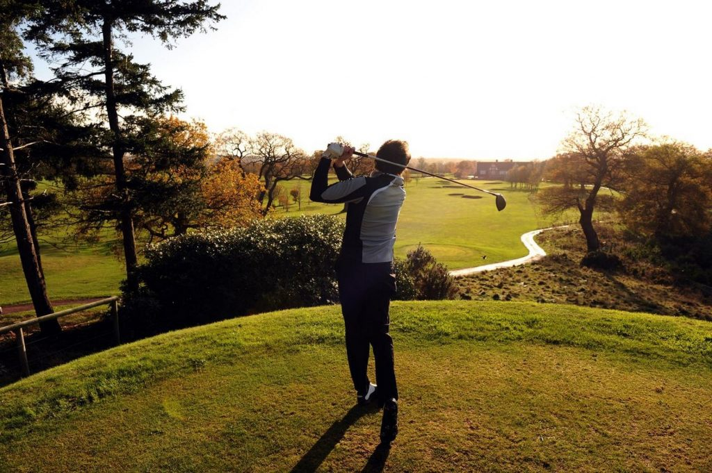 Carden Park Hotel Golf Resort and Spa 1