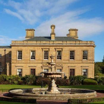 Yorkshire OULTON HALL Golfurlaub