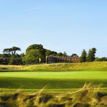 England The Grove Golfurlaub