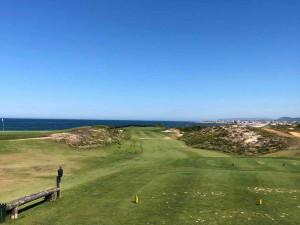 Golfen in Nordportugal