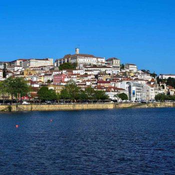 Tivoli Coimbra – Nordportugal