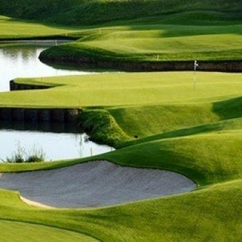 Novotel Saint Quentin Golf National Paris