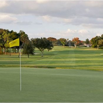Florida A PALMERS BAY HILL Golfurlaub