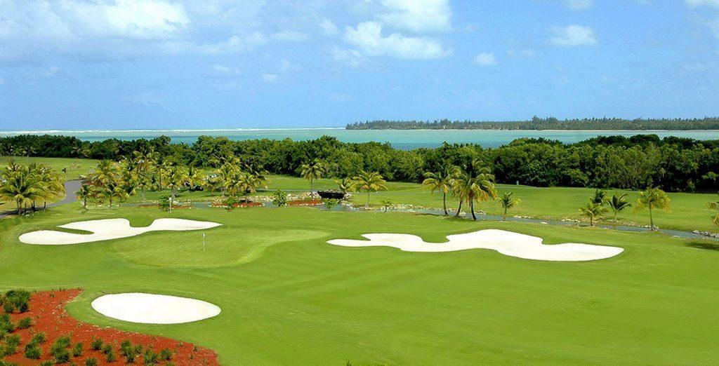 Gran Melia Golf Resort Puerto Rico 5 1