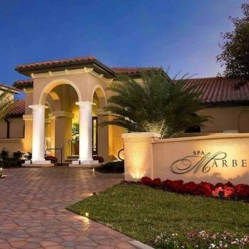 Mission Inn Resort Golf Florida Reise