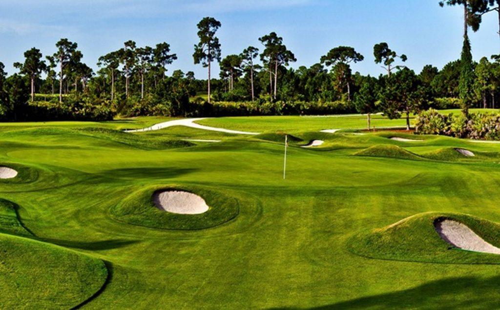 PGA Center Port St. Lucie Florida 8