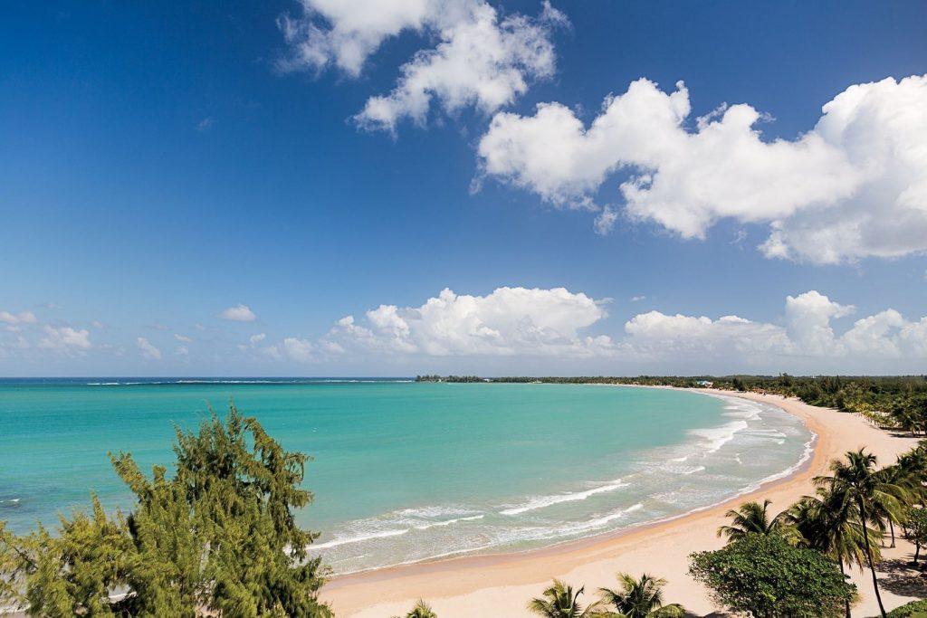 Puerto Rico RITZ CARLTON SJ Golfurlaub