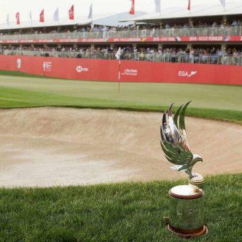 Abu Dhabi HSBC Championship Golfurlaub.