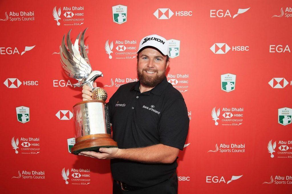 Abu Dhabi HSBC CHAMPIONSHIP Golfurlaub