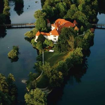Slowenien ALPE ADRIA Hotel Golf Package