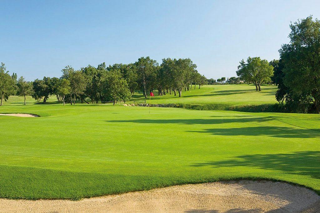 COSTA BRAVA Peralada Golfresort